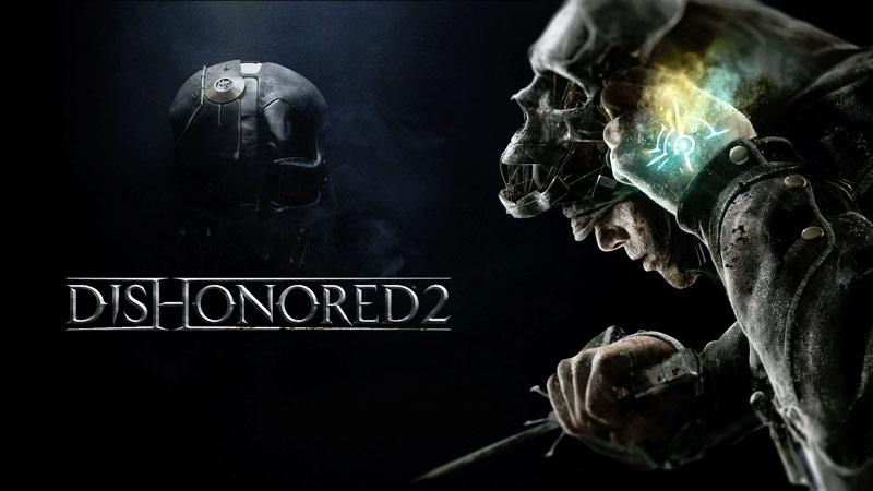 Disonored 2