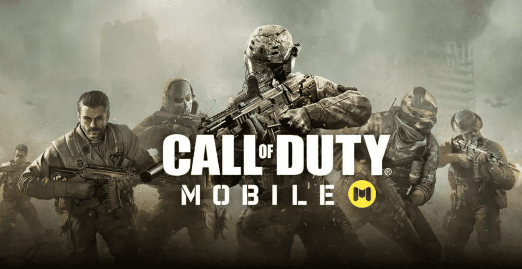Call of Duty®: Mobil